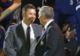 Fergie vs Fergie: Own Goal, Brazilian Twins & Wonder Strike!
