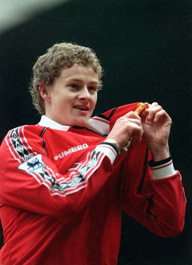 Solskjaer's Greatest Moments: FA Cup vs Liverpool