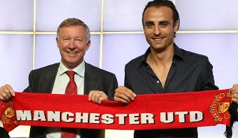 Berbatov: This Is A Dream Come True