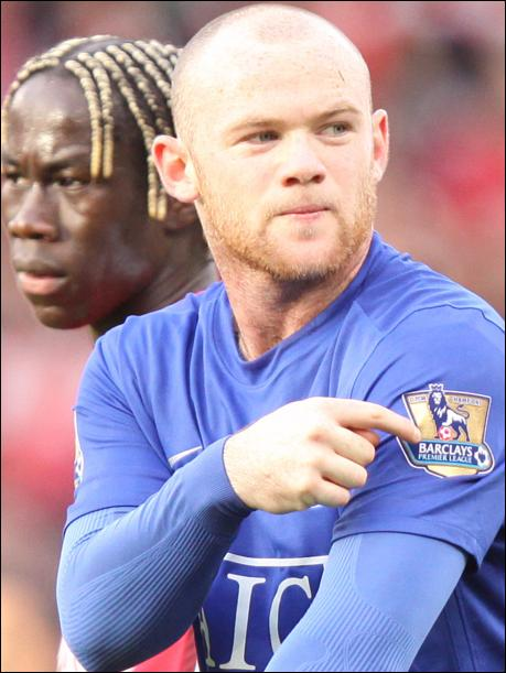 Rooney: We Want Fans To Sing 'Champions of the World!'