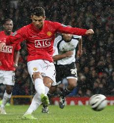Ronaldo: My Only True Happiness Is United