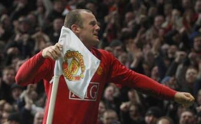 Rooney: We Want To Go Top