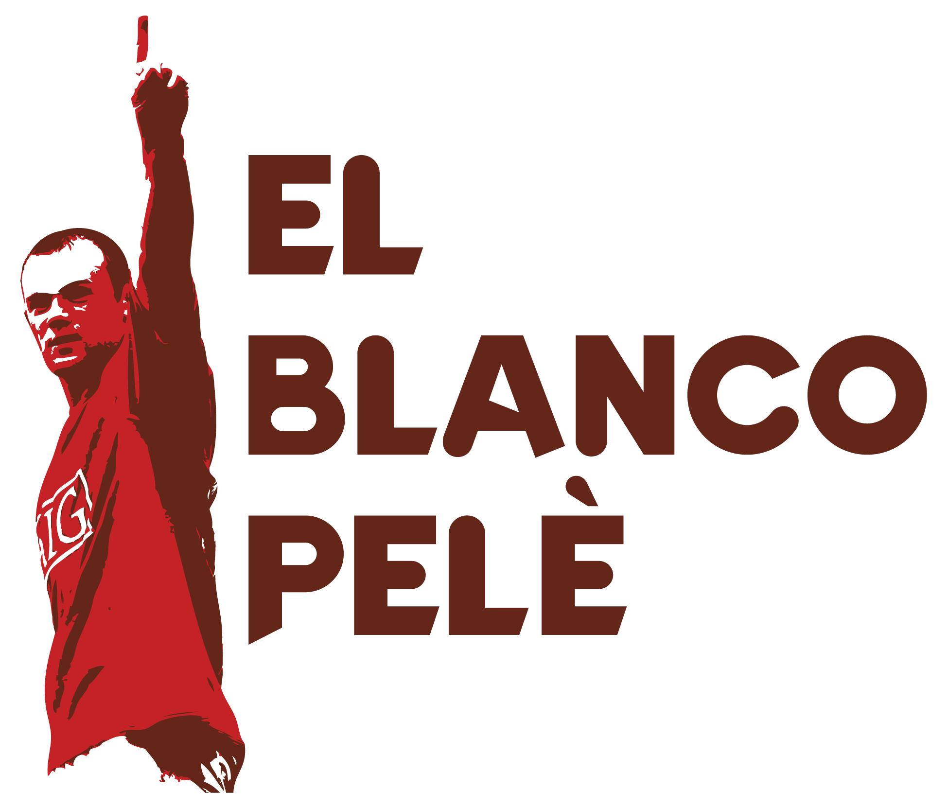 El Blanco Pelé