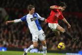 Pedersen vs Fergie: Was It A Dive?