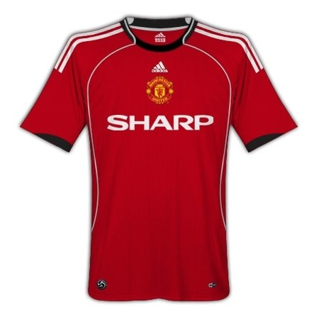 PICTURES: What About These Retro Shirts?