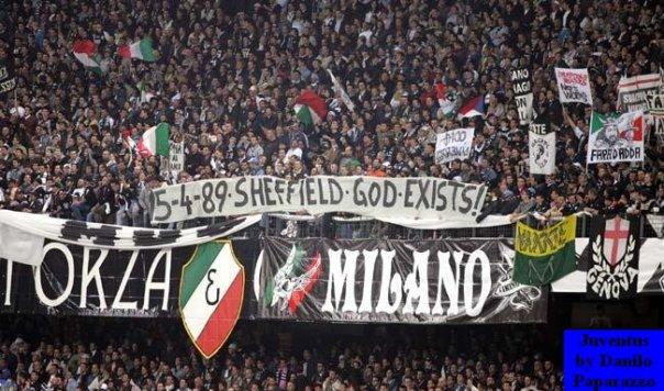 Munich, Heysel and Hillsborough