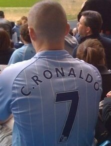 Don't Believe Everything You Read, City Fans