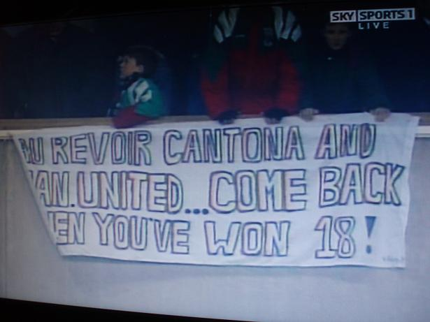 The BRILLIANT Liverpool Banner