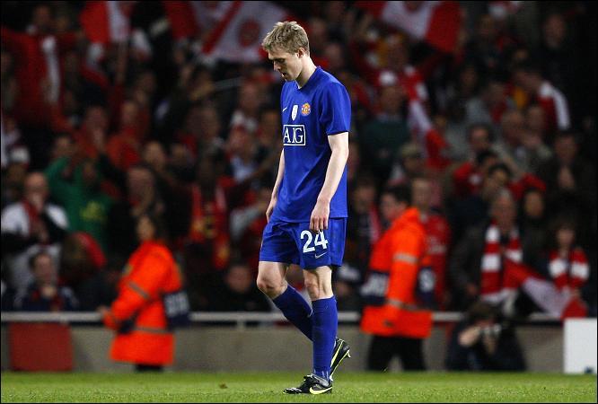 Darren Fletcher, Football Genius