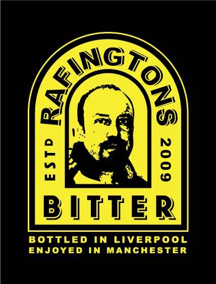 Rafington's Bitter