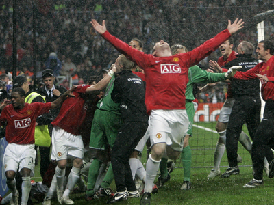 Rooney: I Can See Myself Lifting The Trophy Now!