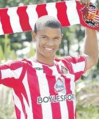 Campbell: I Joined Sunderland Because They're Massive