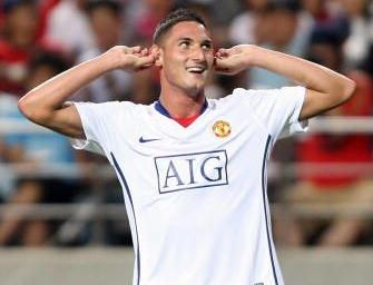 Fergie: Macheda Has Real Chance Of United Career