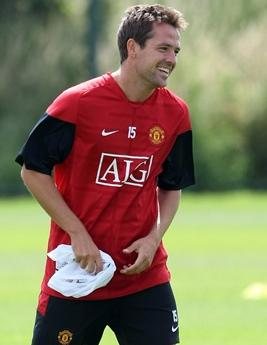 Fergie: Now Owen Comes To Work With A Smile On His Face