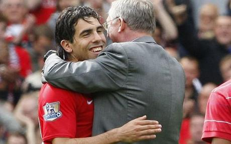 Fergie: I Knew Tevez Was Leaving When He Didn't Return My Calls