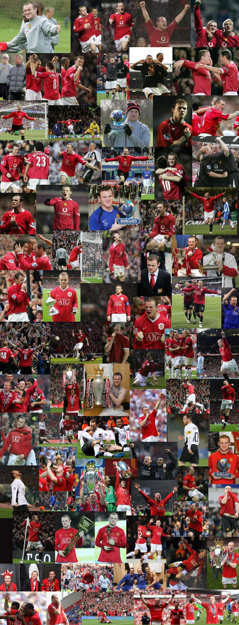 Wayne Rooney Yesterday Goal