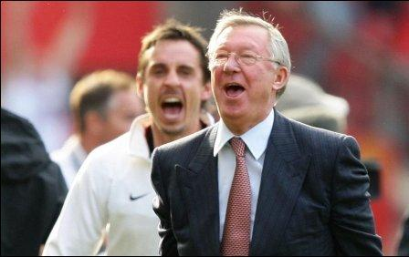 Is Fergie Right? Best Derby Ever?