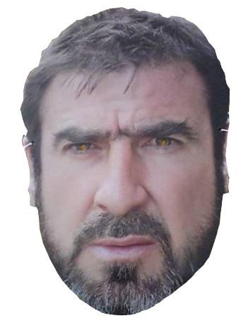 Cantona Masks Aplenty – Don't Forget To Take Yours!
