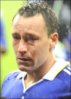 terry cry