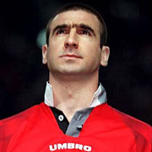 Cantona Explains… The Collar, Missing Manchester, Nou Camp 99 and Listening To Us Sing