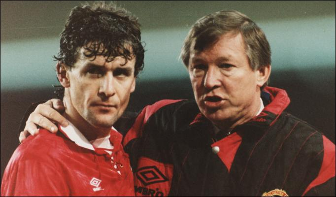 Hughes and Ferguson