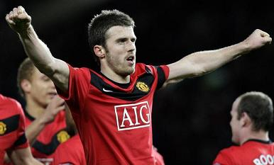 Carrick: Chelsea Difference Is Not End Of The World