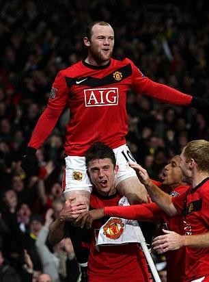 rooney carrick city