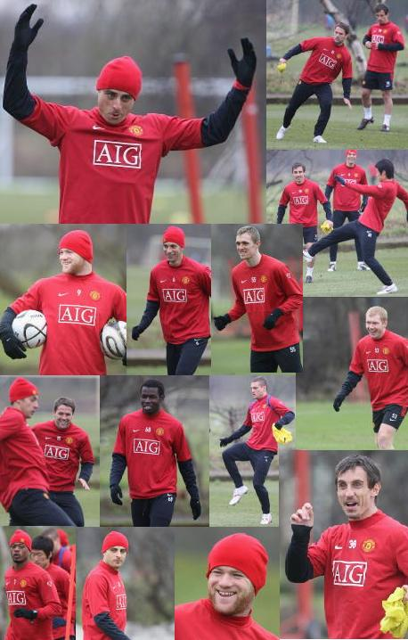 united training city