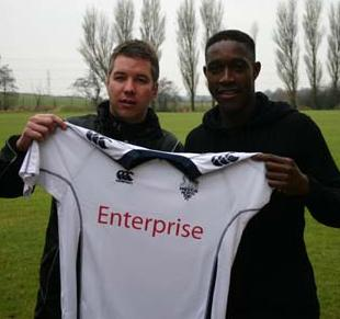 Danny Welbeck at Preston