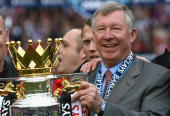Fergie: There's A Hatred There When We Play Liverpool
