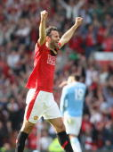 Giggs: I Wasn't Going To Leave Boyhood Club For Inter