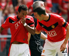 Nani: I Now Understand What It Means To Play For United