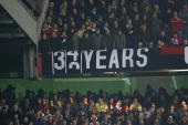 Fergie: City Haven't Achieved Anything For 34 Years
