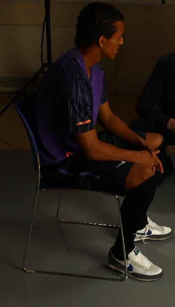 EXCLUSIVE Interview With Nani… Shirt Number, The Future and Winning The League