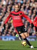 Obertan: Great To Score In Front Of Sir Alex