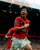 Park: I Want To Finish Career At World's Greatest Club