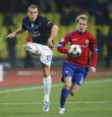 Krasic Turned Down City In Hope Of United Move