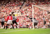 Past Openers Against Newcastle