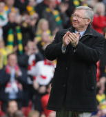 Fergie: We'll Bring Title Back To Best Place In The World
