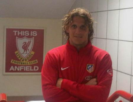 Are You Disappointed Forlan Won't Return?
