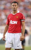 Giggs: I'm About 25 In My Head