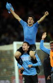 Suarez: I Would Leave Ajax For United