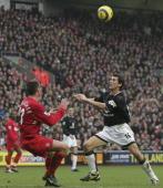 Mr Liverpool Picks Keane Over Gerrard In All Time XI