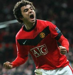 EXCLUSIVE Interview With Rafael: United Dream, City's Cash and Brazil Call-Up