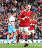 Phelan: World Cup Left Rooney Dishevelled