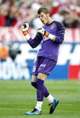 de Gea: I need to be with my family and friends