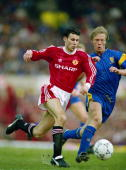 Giggs: I was In The First Team On £30 A Week
