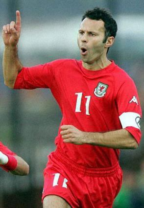 Wales Can Wait For Giggs
