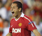 Chicharito Talks Of His Dream Come True