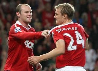 Fletch: Rooney Loves Being A Red